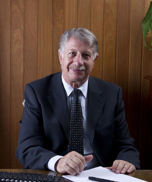 Cr. Jorge Rodríguez Rienzi